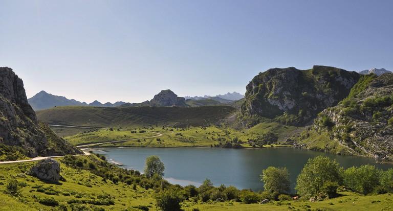 Picos de Europa | ©HarshilShah