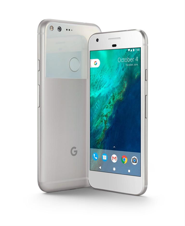 Google's Pixel phone | Courtesy Google.