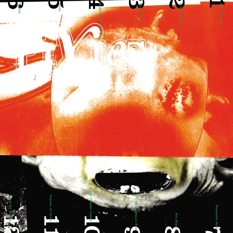 "Pixies ""Head Carrier"""