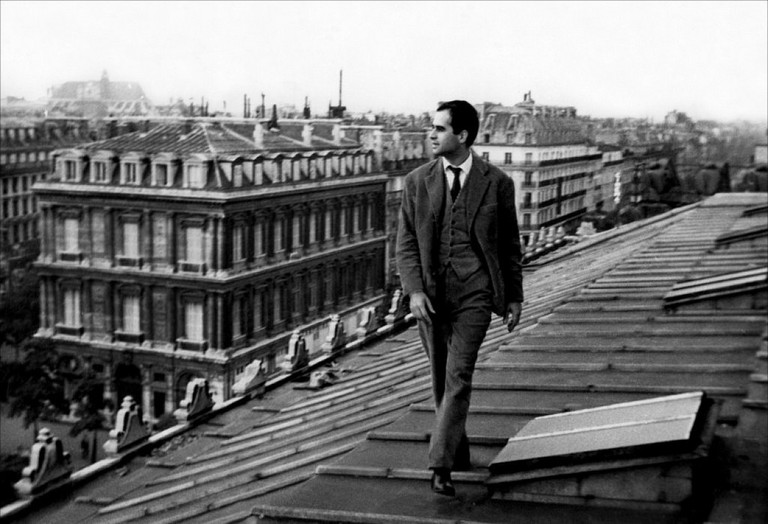 Scene from Paris nous appartient │© Breve Storia del Cinema