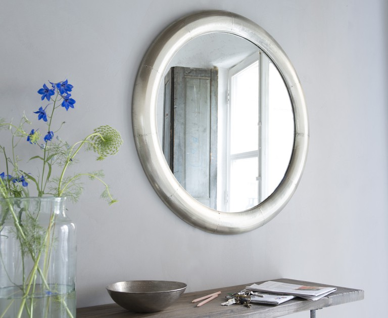 Shucks Mirror from Loaf, £195