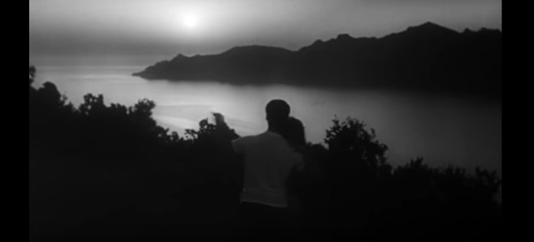 Still from Adieu Philippine by Jacques Rozier (1962)