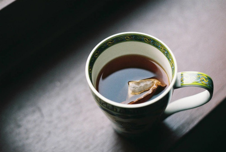 Tea | © KathrynMcGrane/Flickr