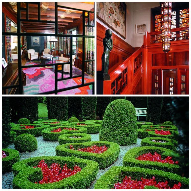 Van Buuren Museum | Courtesy of the Van Buuren Museum