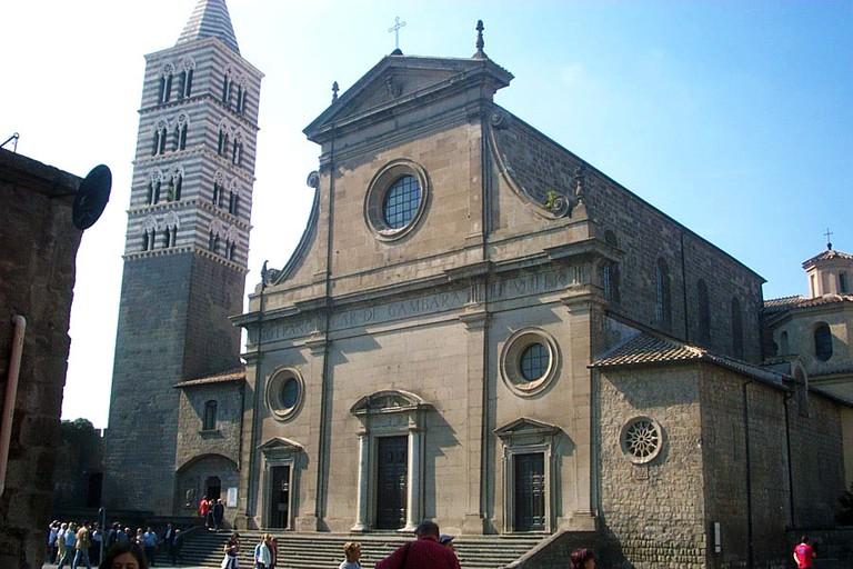 Duomo di San Lorenzo | © WikiCommons