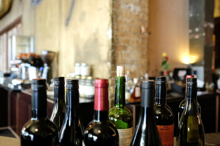 Wine | © Timur Saglambilek/Pexels
