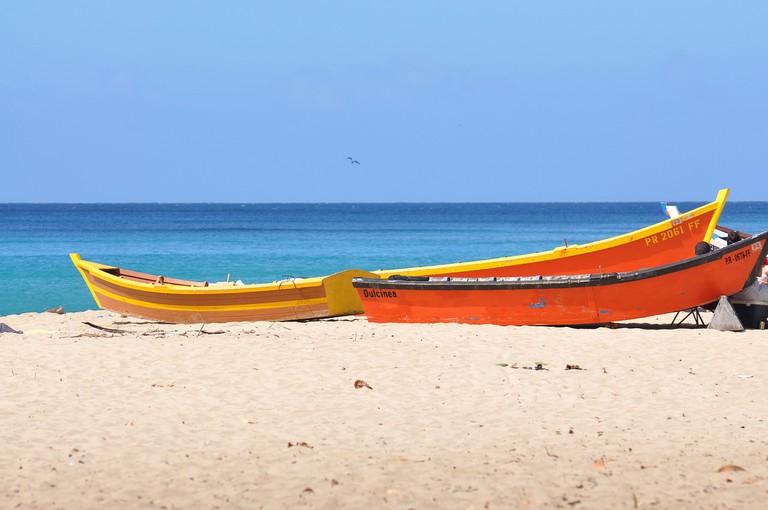 Sunny Puerto Rico | Public Domain/Pixabay