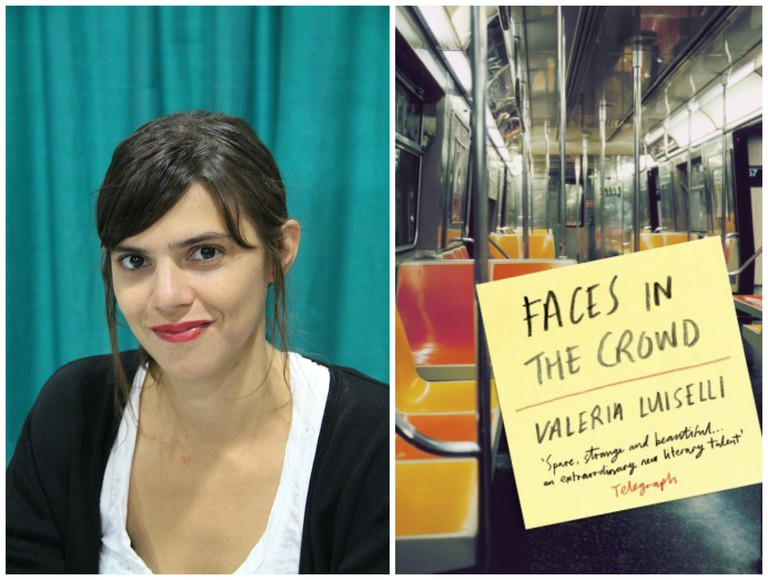 Valeria Luiselli | © Fourandsixty/WikiCommons / © Coffee House Press
