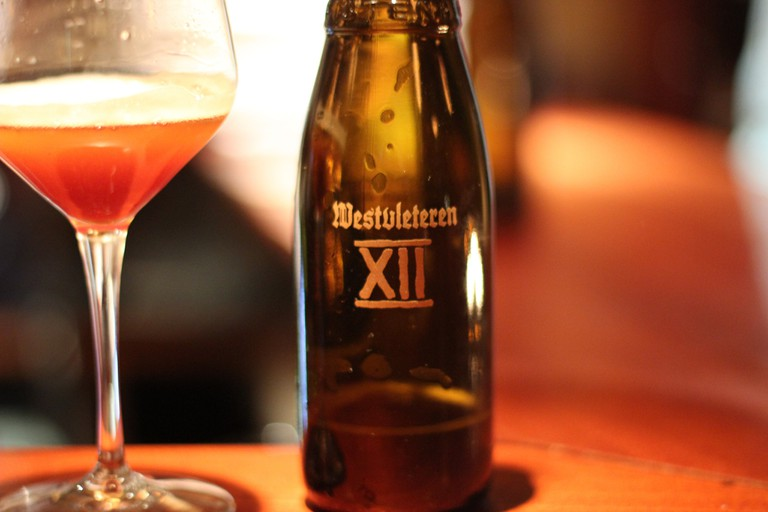 A Trappist beer so coveted its fans have a nomer of their own: 'Westies' | © Christer Edvartsen/Flickr