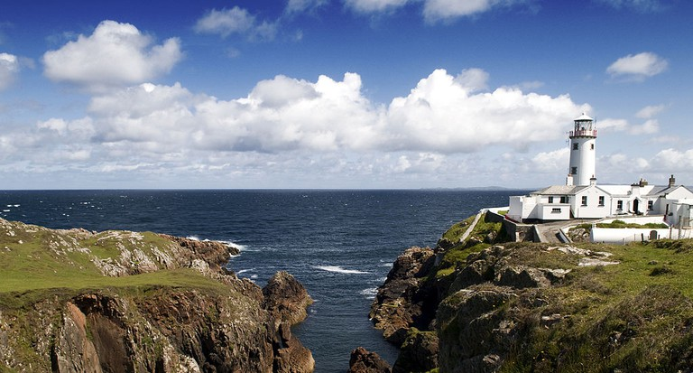 Fand Head Lighthouse | © Michal Osmenda/WikiCommons
