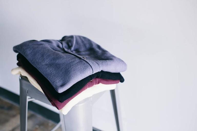 Slumlove Sweaters © Slumlove Sweater Company