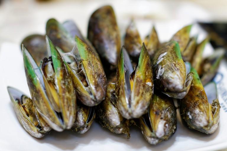 Mussels | © llee_wu