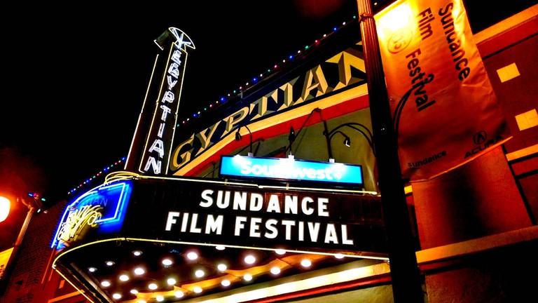 Sundance Film Festival | © Travis Wise/Flickr