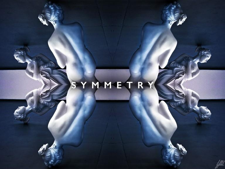 Contrast Rhythm Symmetry Part 3