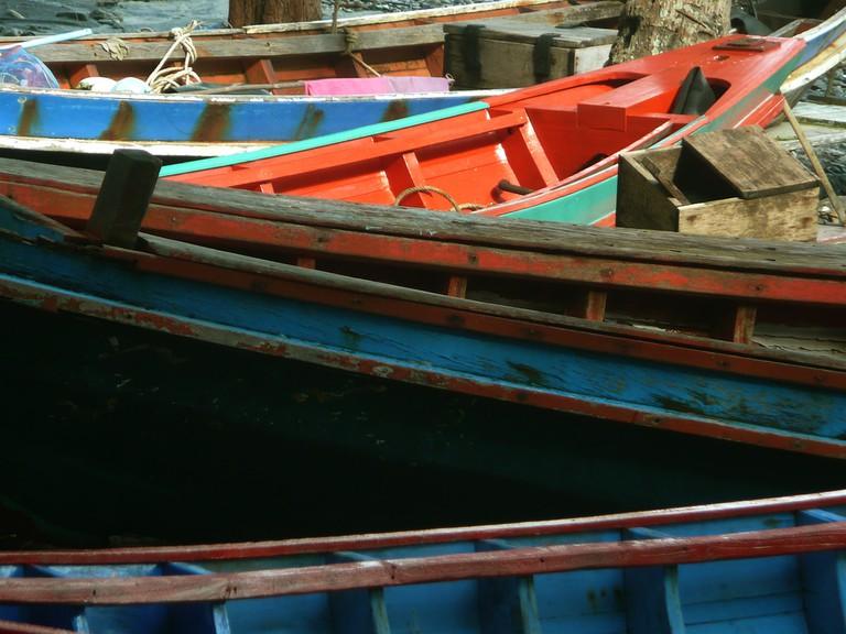 Båtarna
