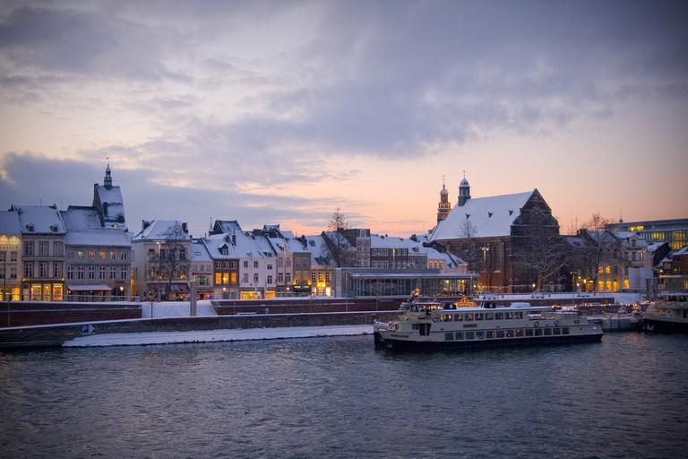 Maastricht | © Bert Kaufmann/Flickr