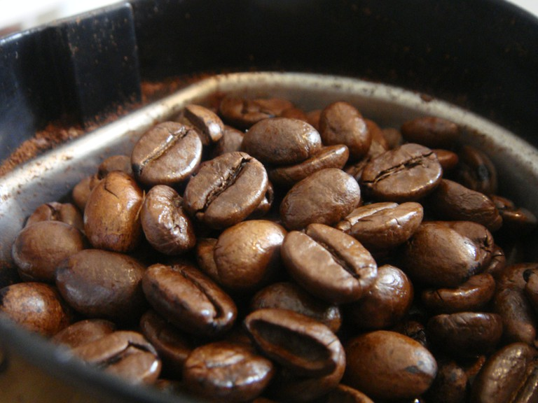Mexican coffee beans | © olle svensson/Flickr