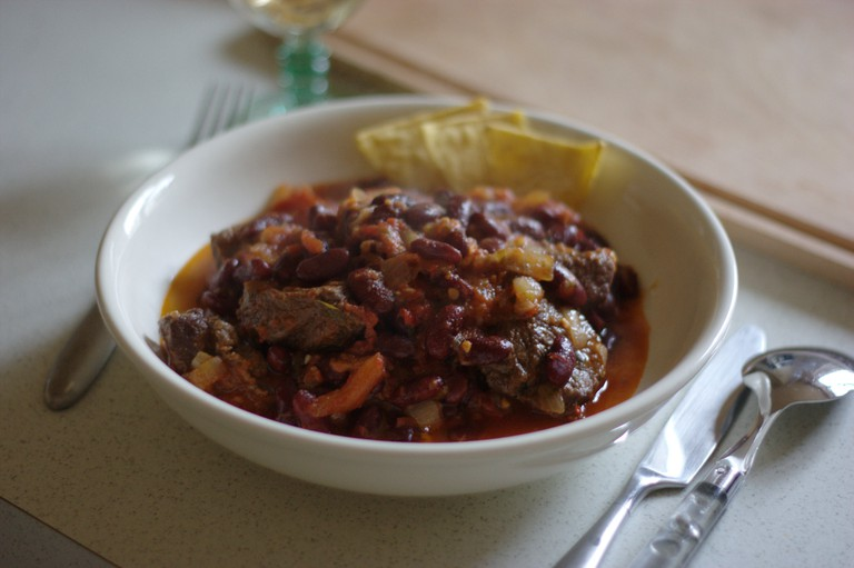 Chili con carne | © r.g-s/Flickr