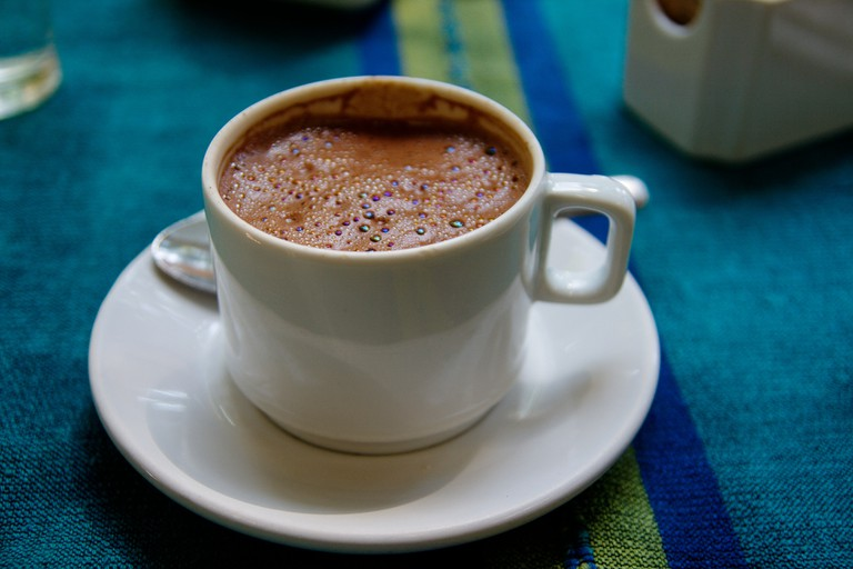 Mexican coffee | © William Neuheisel/Flickr