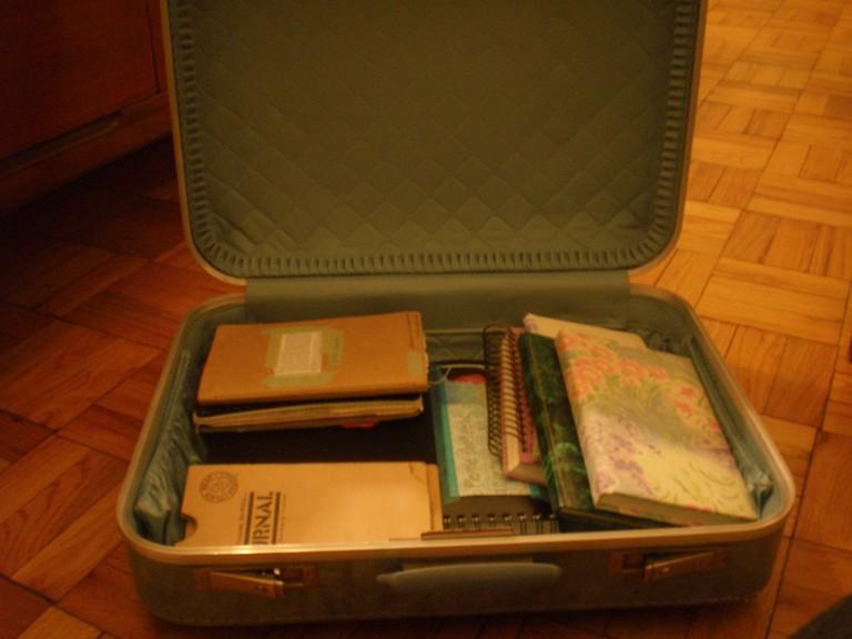 Pack your bags | © Elizabeth M/Flickr
