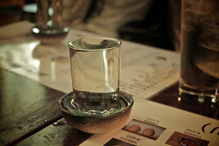Sake | © Jouko Karvonen/Flickr