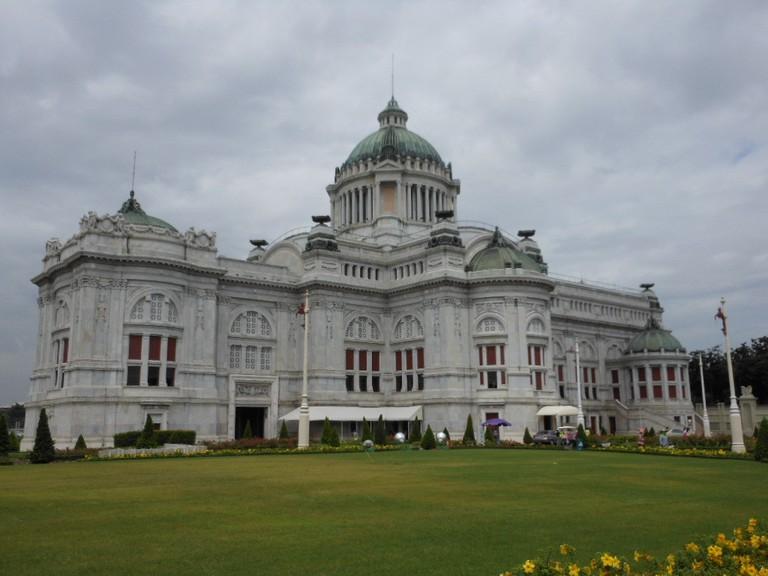 Royal Dusit Palace