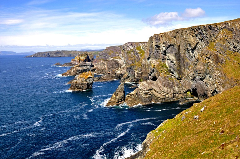 Mizen Head | ©Jenifer Boyer/Flickr