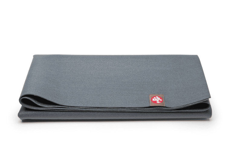 Manduka eko Superlite Travel Yoga and Pilates Mat, 1.5mm from Amazon