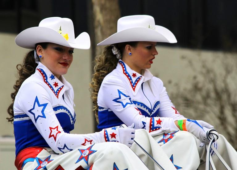 Groesback, Texas © Prayitno/Flickr