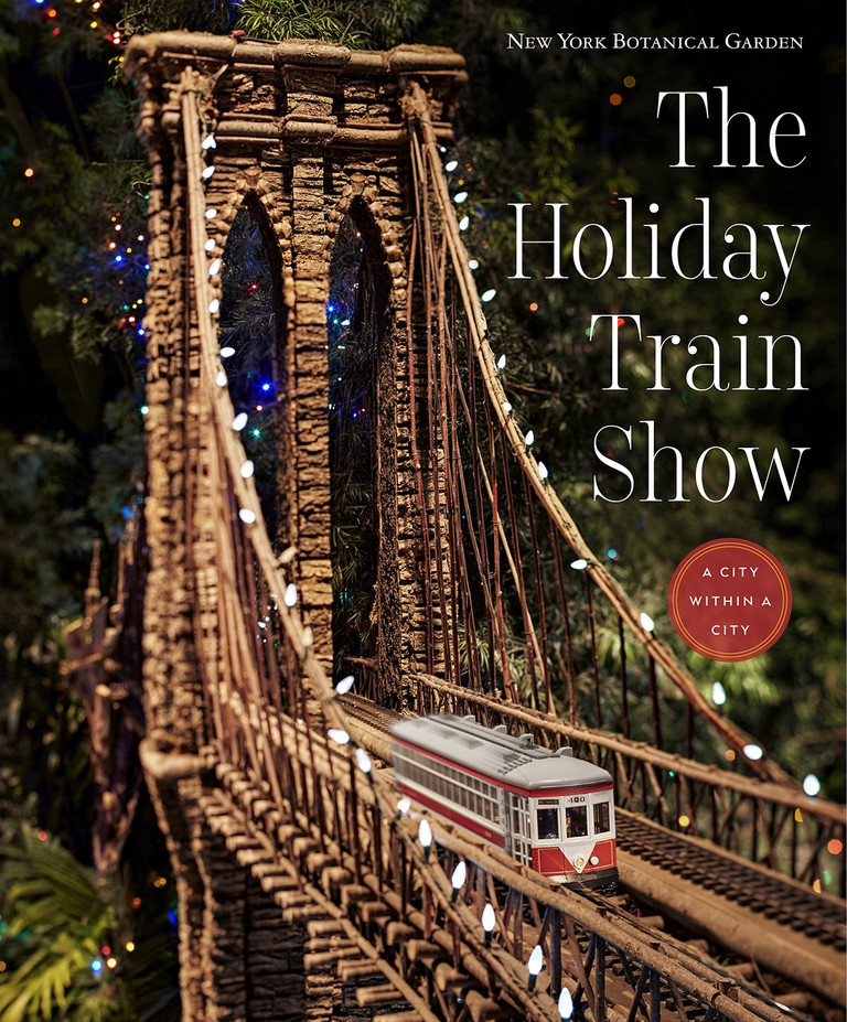 The Holiday Train Show cover