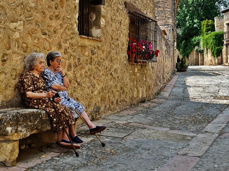 Rural Spain | © Raúl A.-