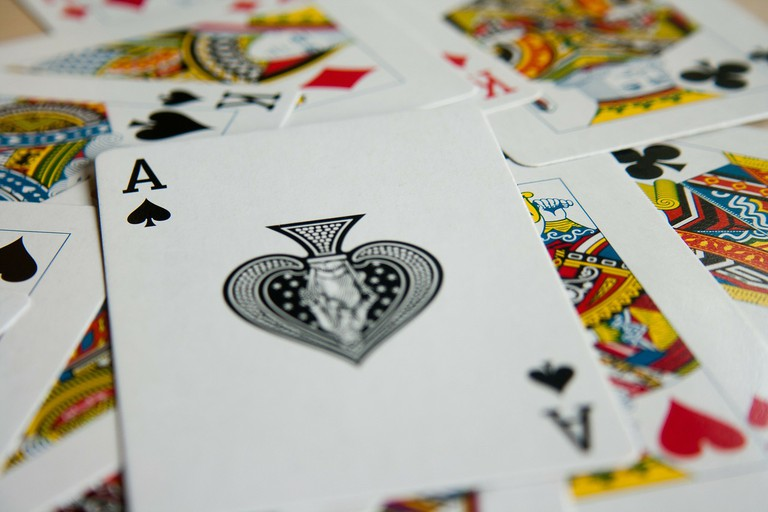 Cards │