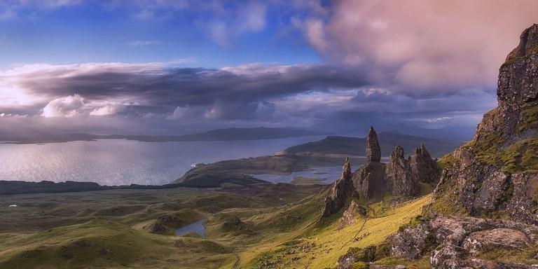 An Stòr, Isle Of Skye