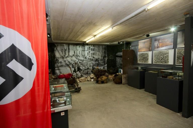 © Berlin Story Bunker