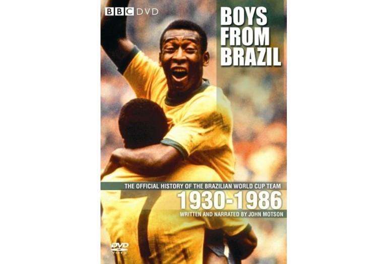 DVD Boys from Brazil |© Amazon