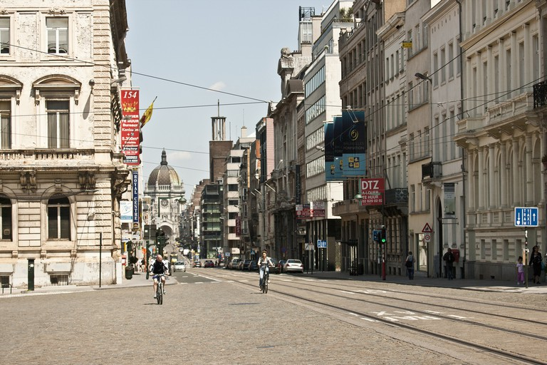 Brussels | © William Murphy/Flickr
