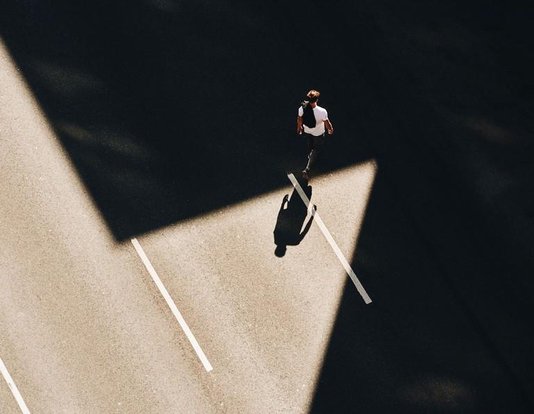 Nike x VSCO shot | © Cait Oppermann