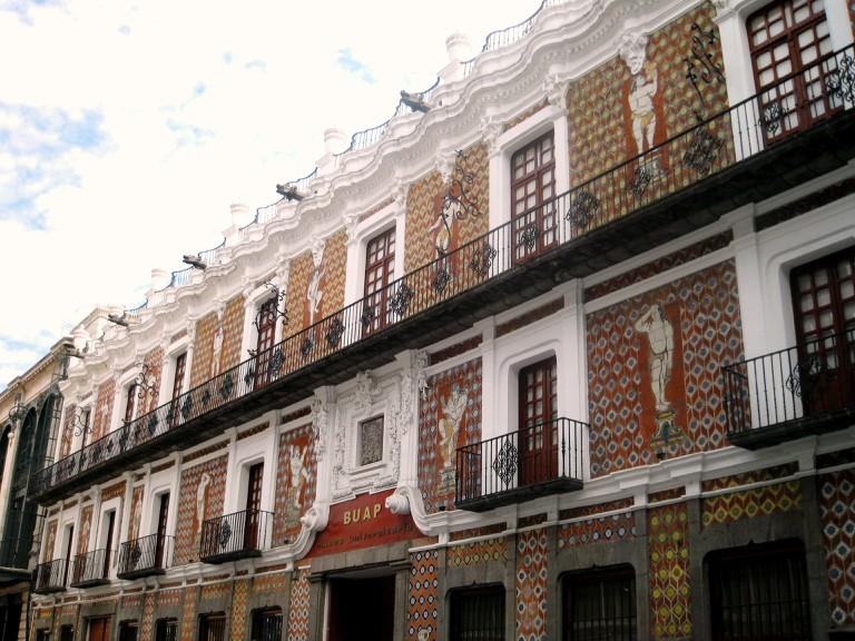 Casa de los Muñecos | © Mexch/WikiCommons