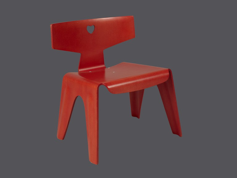 Eames' Childs Chair