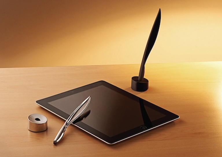 Elecom Stylus Quill Pen | © Japan Trend Shop