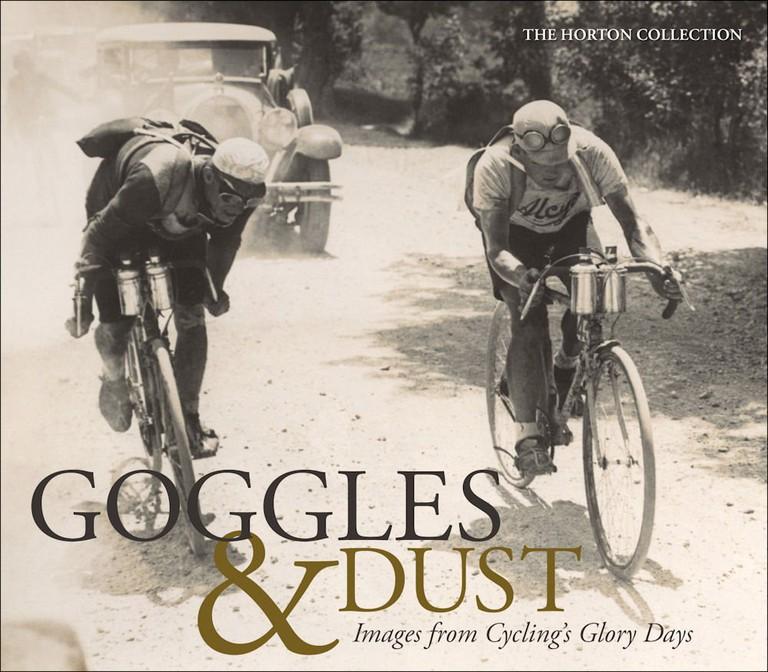 goggle dust