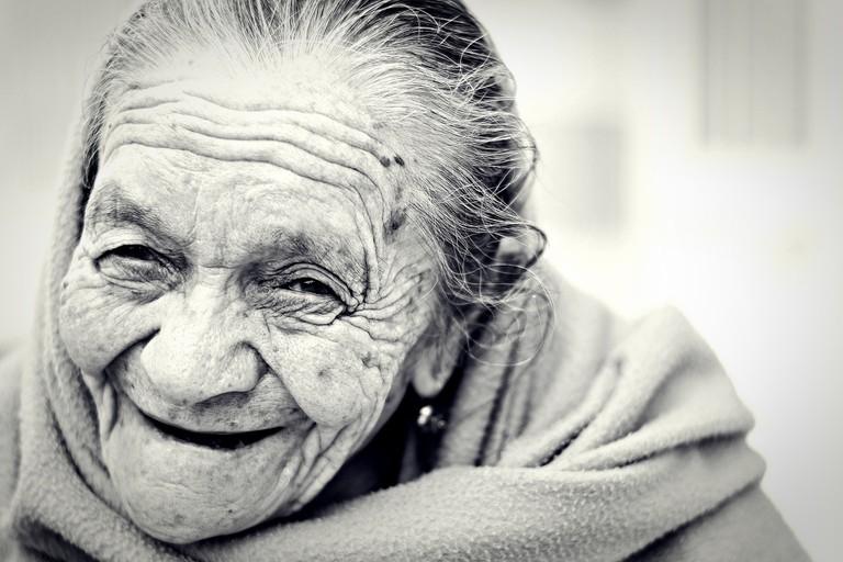 Granny | Unsplash/Pixabay