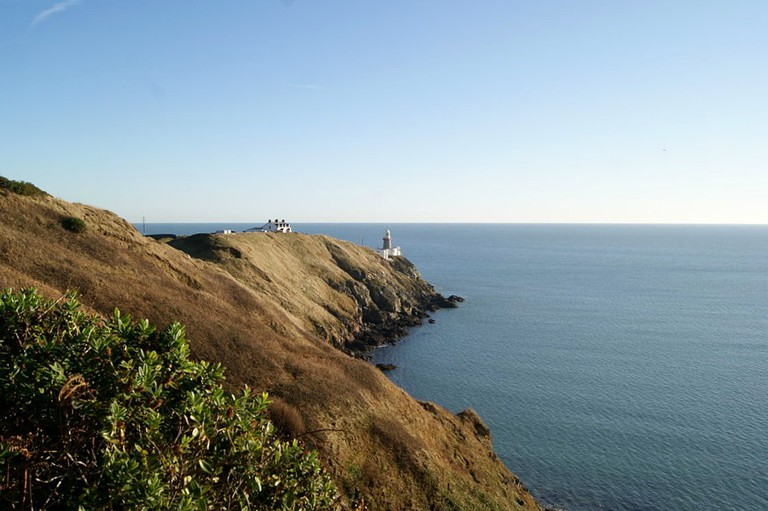 Howth Head's Baily Lighthouse | © Bananenfalter/WikiCommons