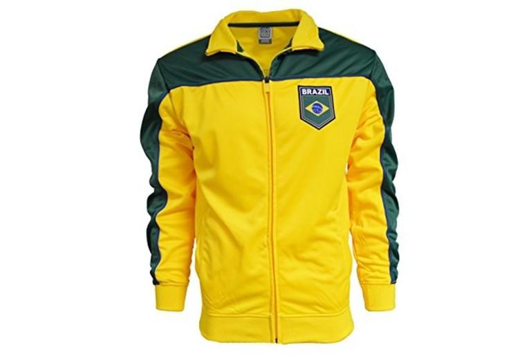Brazilian jacket |© Amazon