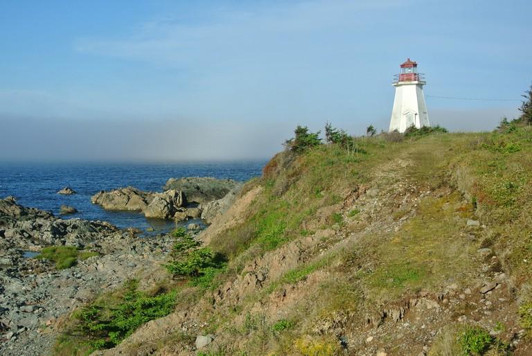 Cape Breton, Canada © ShawnaMac1/Pixabay