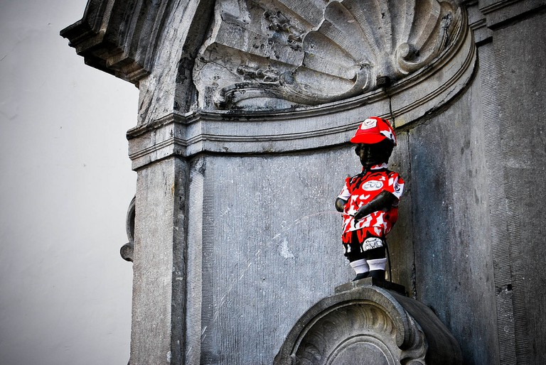 Manneken Pis | © Maria Firsova / Flickr