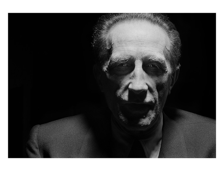 Marcel Duchamp | © Tony Vaccaro