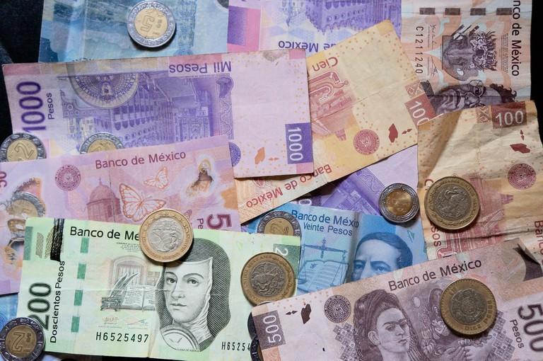 Money | Pixabay