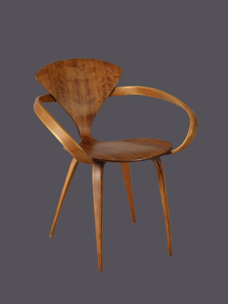 Cherner chair | © Modern Shows, photographer Kevin Dutton