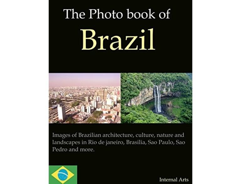The Photo Book of Brazil |© Amazon